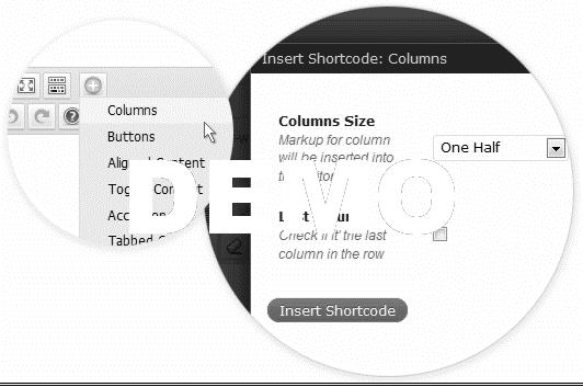 shortcodes-columns