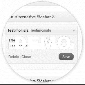 widgets-testimonials