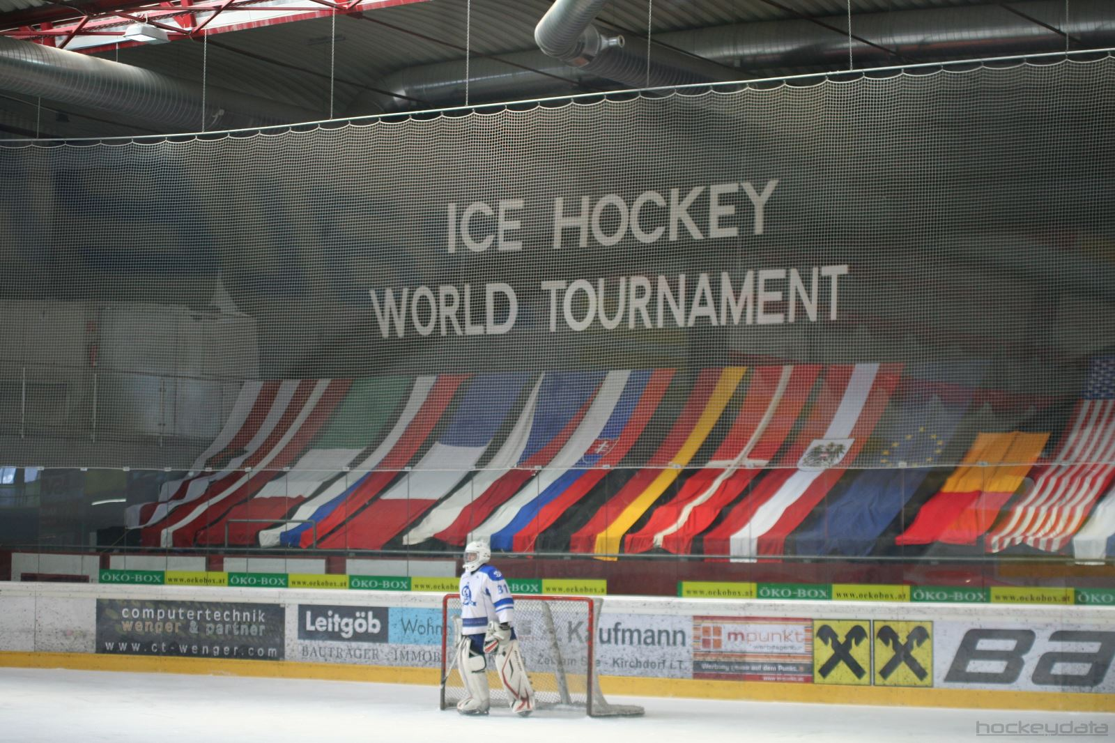 World Tournament XX - Zell am See/Austria