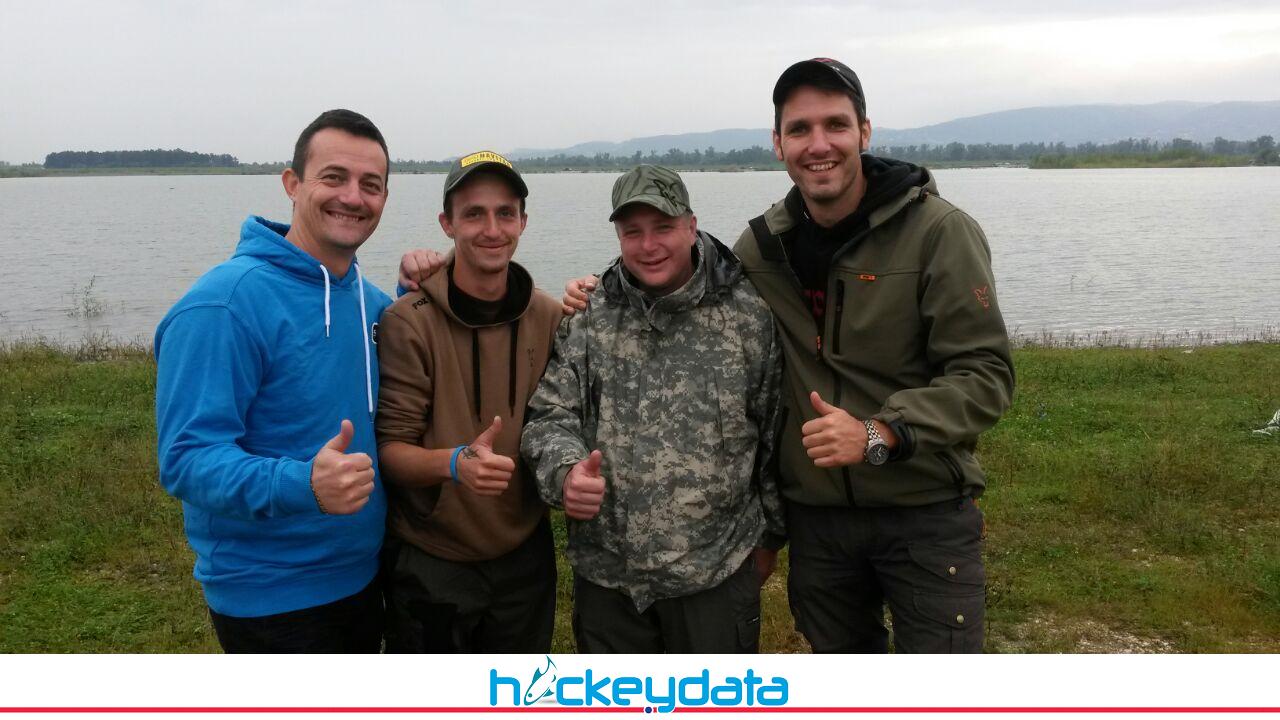 Carp Cup Zagreb 2014