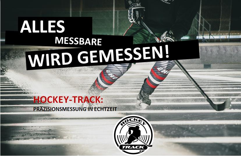 Hockey-Track
